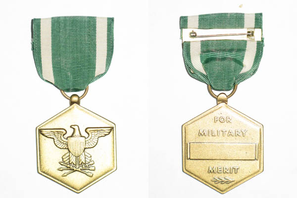 Jerry's Medal Pages